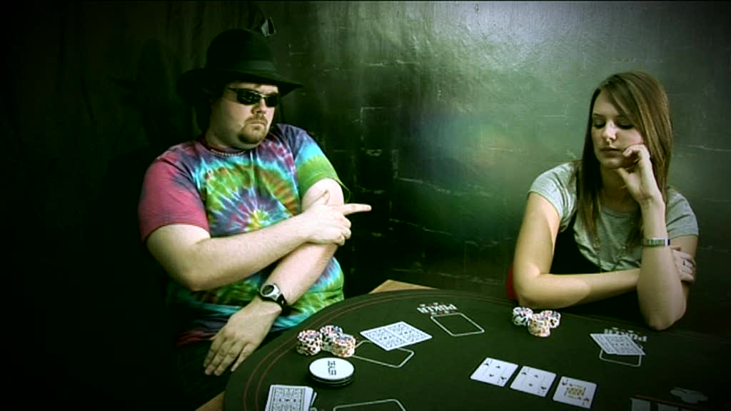 теллсы в покере что это